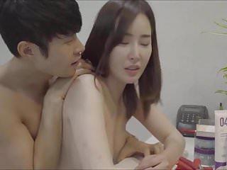 Seo在沙龙中赢得性爱2