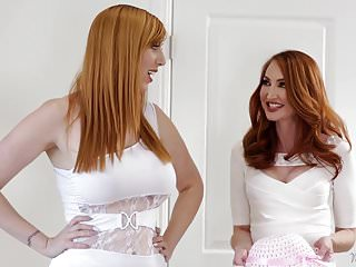 My dads new maybe wives! - Kendra James, Lauren Phillips