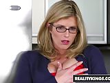 RealityKings - Moms Bang Teens - Bailey Brooke Cory Chase Pe