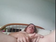 Horny Happy Mom