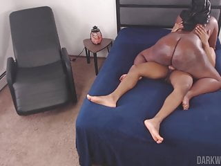 Hardcore Bbw Big Ass video: Nasty Nun Riding Cock