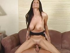 Hot Busty MILF Shay Sights Banging