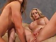 Shauna Banks Licks Jamie Brooks