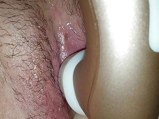 Pussy Vibrator Sex Toy video: Mein Projekt