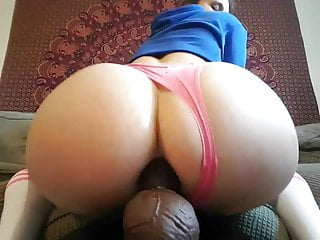 what excellent answer. sexy slim white wife dominates hubby with black cock congratulate, simply