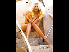 Diana Herold nuda