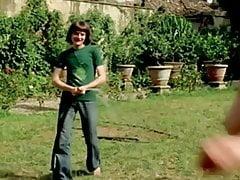 Edwige Fenech Compilação De Cena Nua