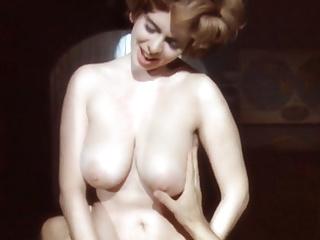 Vintage Big Tits Handjob video: Nude Celebs - Best of Debora Caprioglio