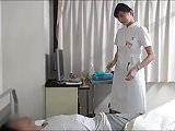 Japanese sexy nurse