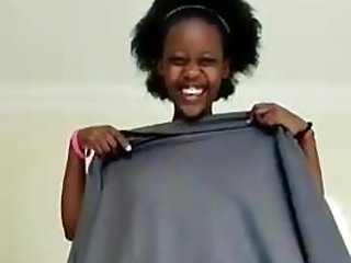 Girl African Shows Pussy video: Uganda girl shows her pussy