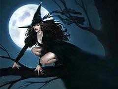 Dobra impreza z okazji Halloween dla Xhmaster i wszystkich użytkowników