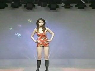 Babes Asian porno: Pretty Taiwanese women - sexy exhibition following