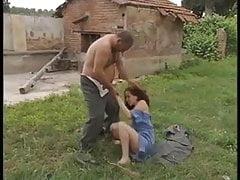 Roberto fucks hard