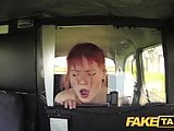 Fake Taxi Innocent teen takes big fat cock