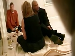 Real Cuckold Video: Being cucked
