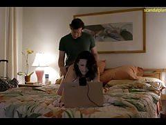 Alia Shawkat Sex In Transparent ScandalPlanet.Com