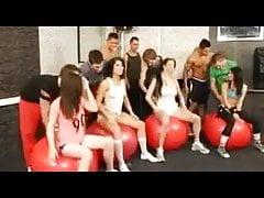 Bi Gym Party