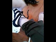 Meine schönen Füße