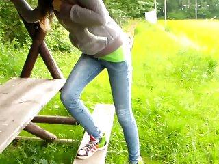 Pissing 18 Years Old Hd Videos video: teenager peeing