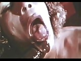 Vintage Blowjob-Dance With CumPlay