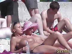 Niemieckie lesbijki szpiegowały