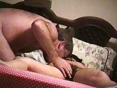 Muschispiel und Sex