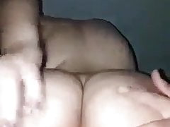 First Time Assfucking With My Gf