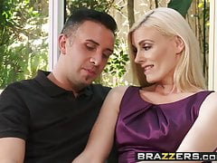 Brazzers - Milfs Like it Big - Darryl Hanah Keiran Lee - Hus