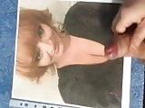 UK Milf Michelle Cum Tribute 1