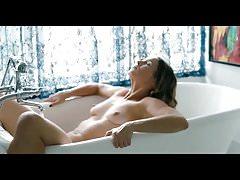 Bathtub Orgasm