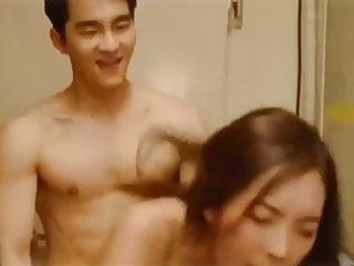 韩国性爱场面53