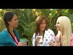 Typhan, Malena und Sammie