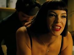 Pollyanna McIntosh - Filth (2013)