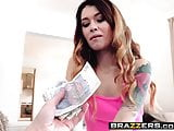 Brazzers - Pornstars Like it Big - Misha Cross Danny D - Mis