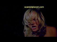 Malin Akerman Scena di sesso nudo nel film Heartbreak