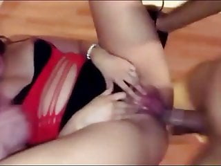Interracial Hardcore Squirting video: spot light - real orgasm - loud squirtin body shaking orgasm