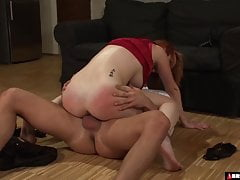 Hardcore Banging Z Sublime Tarra White