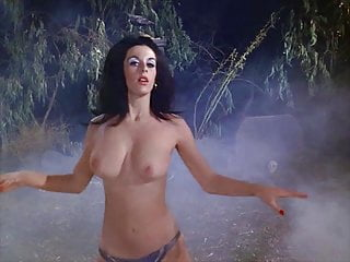 Tits Brunette Big Tits video: TITTYSHAKER - vintage 60s topless go go dancer
