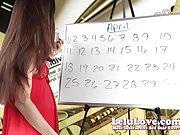 Lelu Love-April 2017 Cum Schedule