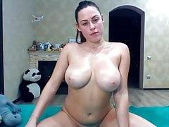 Erstaunliches Körpermädchen