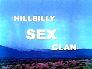 .Hillbilly Sex Clan (1971) - MKX.