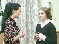 seduzione delle lesbiche