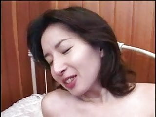 Milfs Japanese video: I love mom Fantasy 001