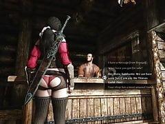 Ladrón de Skyrim 2