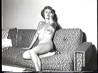 Blondes Vintage Softcore video: Oh! NO!