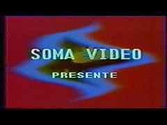 Kissers na wyjątkowy weekend (1982)