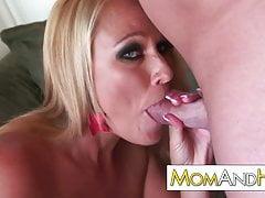 MILF MOM Melanie Monroe