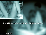 Japanese wife Sex hidden Cam2