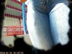 pucołowata stopa wielbłąda (grube wielbłądy) 103