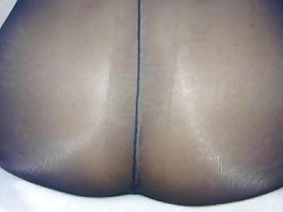 Amateur Shemale Latin Shemale Hd Videos video: crossdresser pantyhose ass no panties